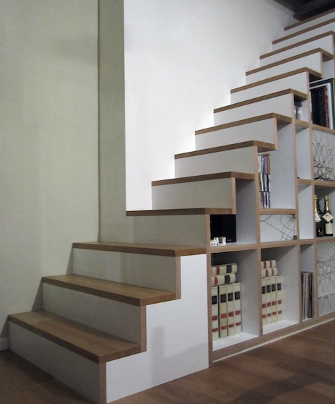 Carrelage Marche Exterieur Can I Live?: Arch+details: Staircases