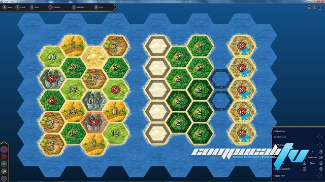 Catan Creators Edition PC Full