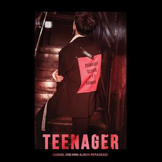 Samuel - TEENAGER Albümü