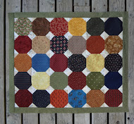 Quilts by Darlene mystery