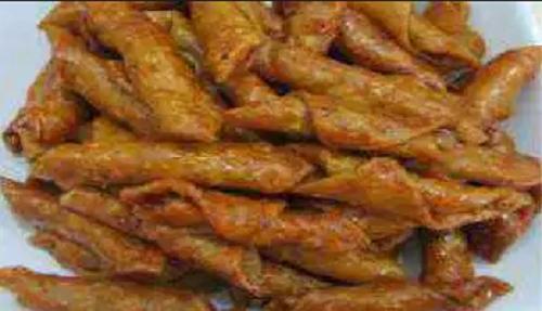 resep membuat kacang sembunyi manis pedas renyah hari raya