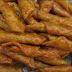Resep Membuat Kacang Sembunyi Manis Pedas Renyah