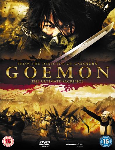Ver Goemon (2009) Online