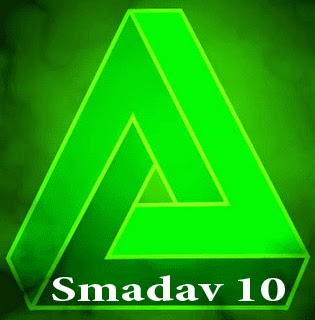 Smadav activation code
