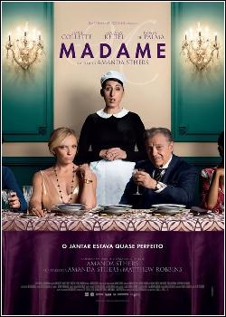 Madame Dublado