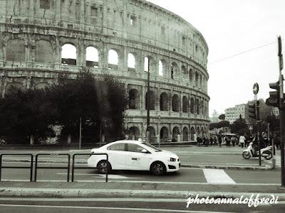 Roma,Colosseo,photo