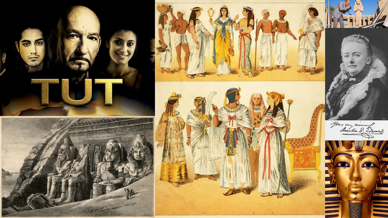 Movies about ancient egypt