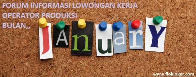 Flokloker LOKER BULAN JANUARI 2020 Lowongan Kerja PT Mattel Indonesia