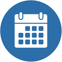 icon for a calendar