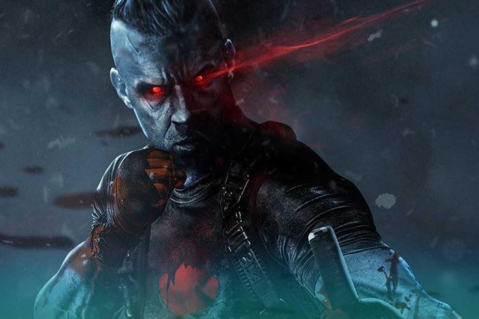 """Vin Diesel entra para o elenco da adaptação de """"Bloodshot"""""""