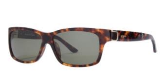 gafas marrones y castaño