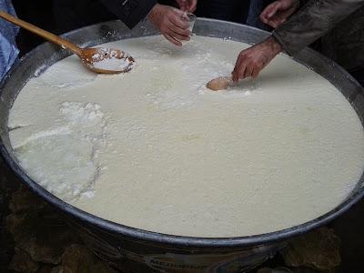 молочная культура карачаевцев-балкарцев