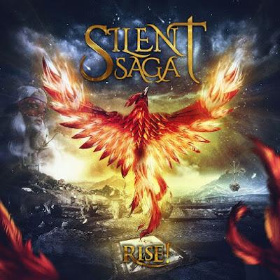 """Το βίντεο των Silent Saga για το """"Ball of Vanities"""" από τον δίσκο """"Rise!"""""""
