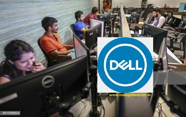 Dell Company Mega Recruitment 2019 – Various Engineer Posts