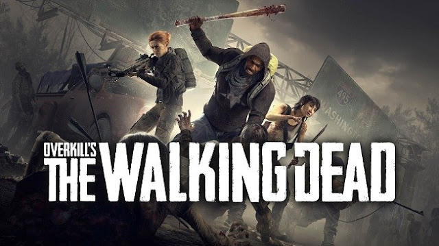 Overkill's The Walking Dead İndir Full