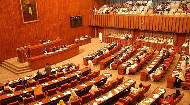 Senate passes delimitation bill