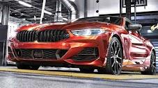 2019 BMW 8 Series Price