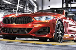 2019 BMW 8 Series Price
