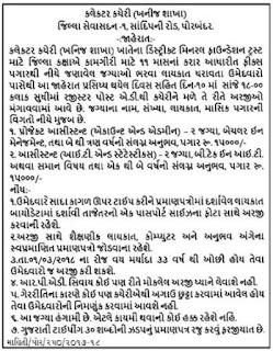 porbandar-collector-office-recruitment