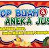 Download Desain Spanduk Sop Buah & Aneka Jus Vector CDR