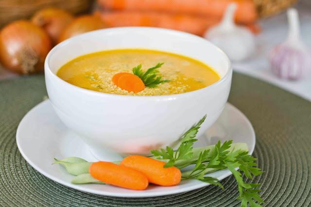 Receita de Sopa