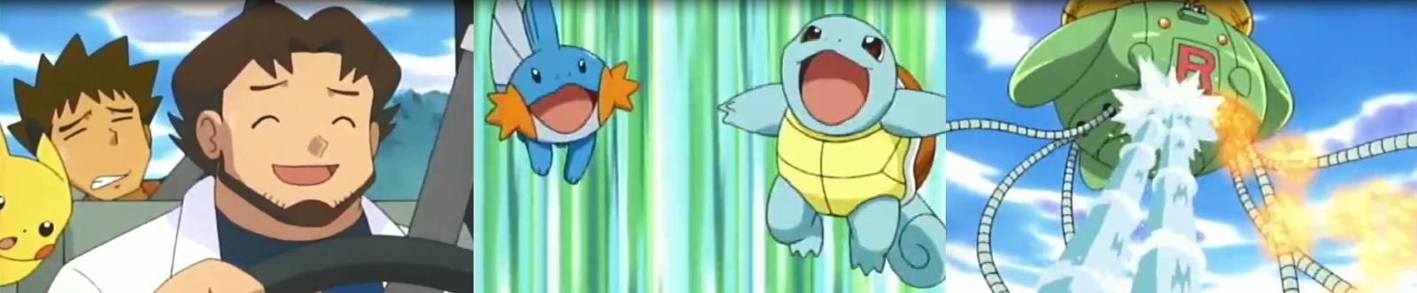 Pokemon Capitulo 31 Temporada 7 Ataque En Paquete De Seis