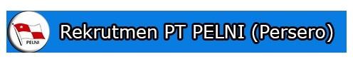 Lowongan Kerja PT PELNI (Persero)