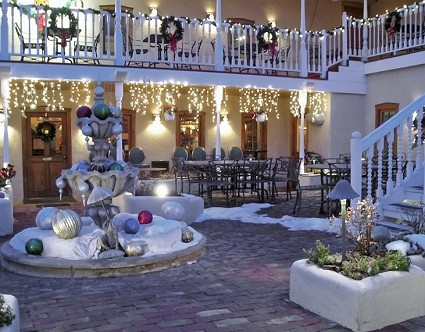Outdoor Home Christmas Decoration