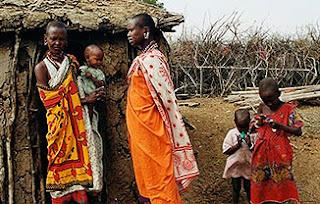 turismo sostenible en kenia