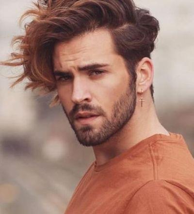 51 mustsee medium length hairstyles for men  hairstylo