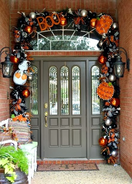 Outdoor Decorations Might Be Right Up Your Ally From The Elaborate To Simple And Y Whimsical You Are Sure Find Something Here