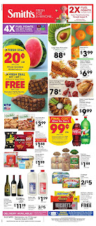 ⭐ Smiths Ad 8/5/20 ⭐ Smiths Weekly Ad August 5 2020