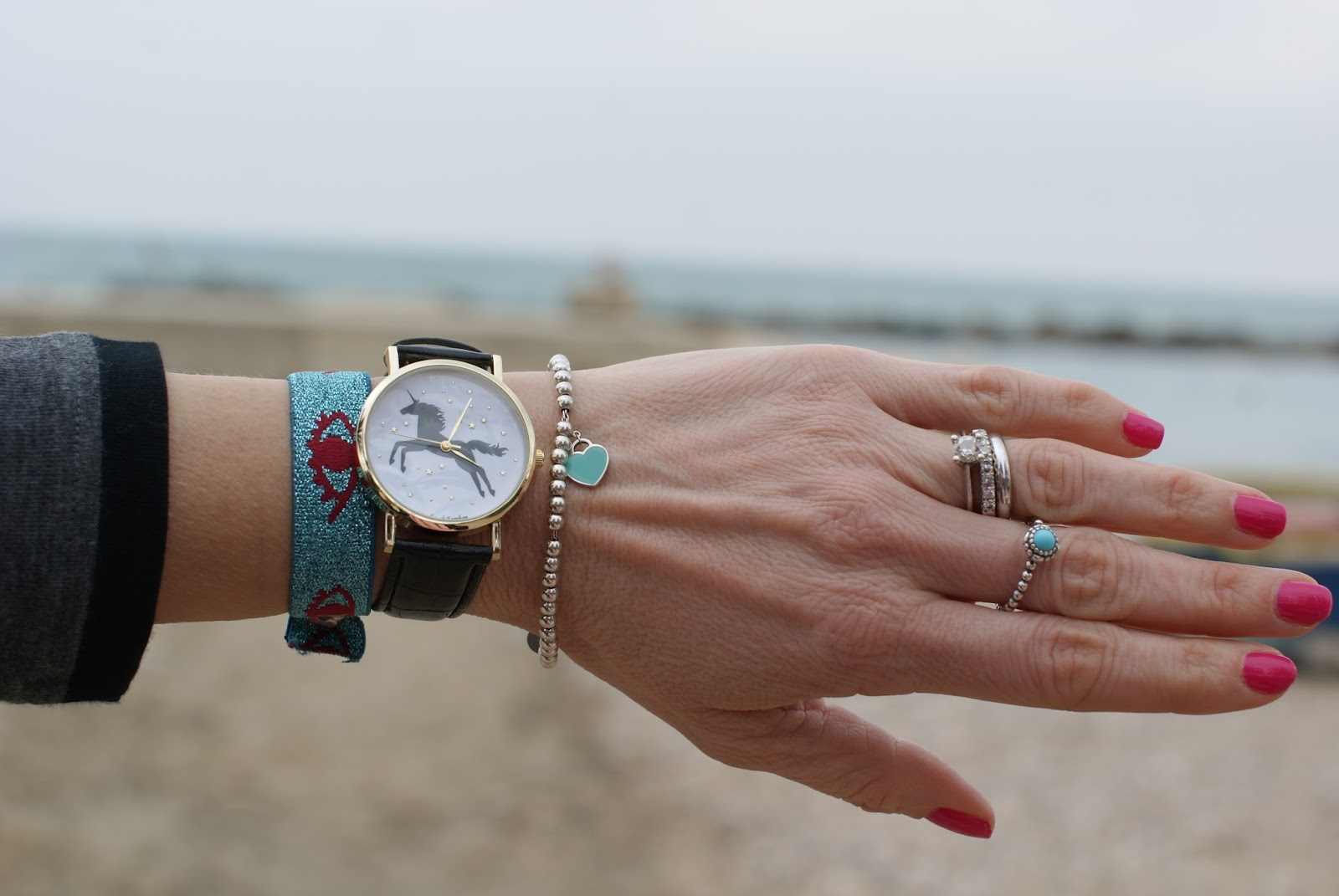 Woodstock Zambon watch on Fashion and Cookies fashion blog, fashion blogger style
