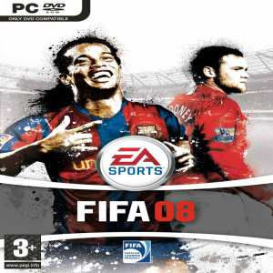 Fifa 08 Free Download Full Version