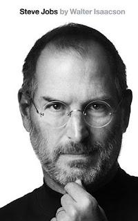 Steve Jobs Biogrpahy by Walter Isaacson