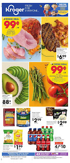 ⭐ Kroger Ad 4/8/20 and Kroger Ad 4 15 20 ⭐ Kroger Weekly Ad April 8 2020