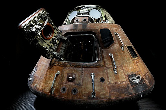 apollo space capsule locations - photo #15
