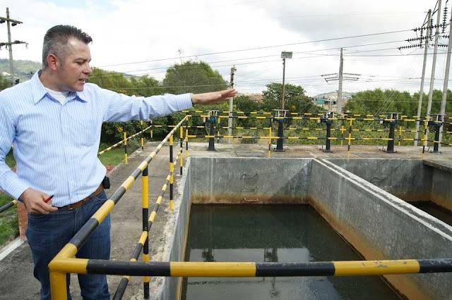 Aún persiste Alerta Roja por el agua