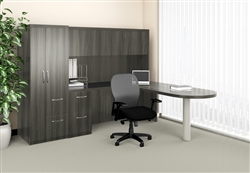 Mayline Aberdeen Desks