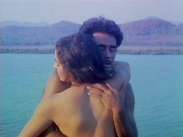 Purana Mandir Sapna Hot Love Scene