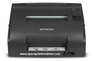 Epson TM-U220-i VGA Driver