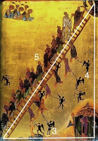 La scala celeste