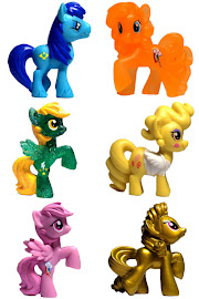 MLP Prototypes and Errors Blind Bag Figures