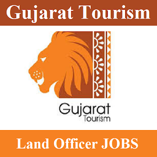 Tourism Corporation of Gujarat Ltd., Gujarat Tourism, freejobalert, Sarkari Naukri, Gujarat Tourism Answer Key, Answer Key, gujarat tourism logo