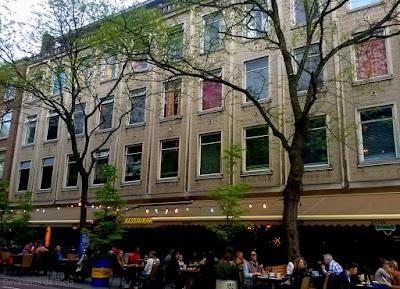 Rotterdam - Roterdã Hotel Bazar