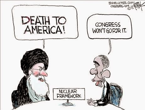 Station WTFO: Nuke Deal DOA Without Congressional Approval