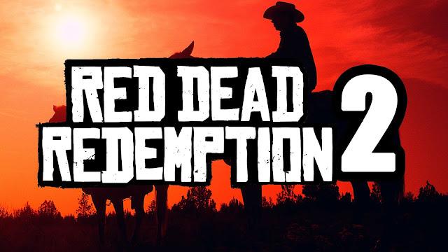 Logo Red Dead Redemption 2