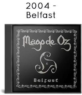 2004 - Belfast