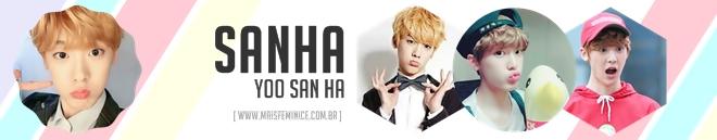 Sanha - Yoo San Ha - ASTRO