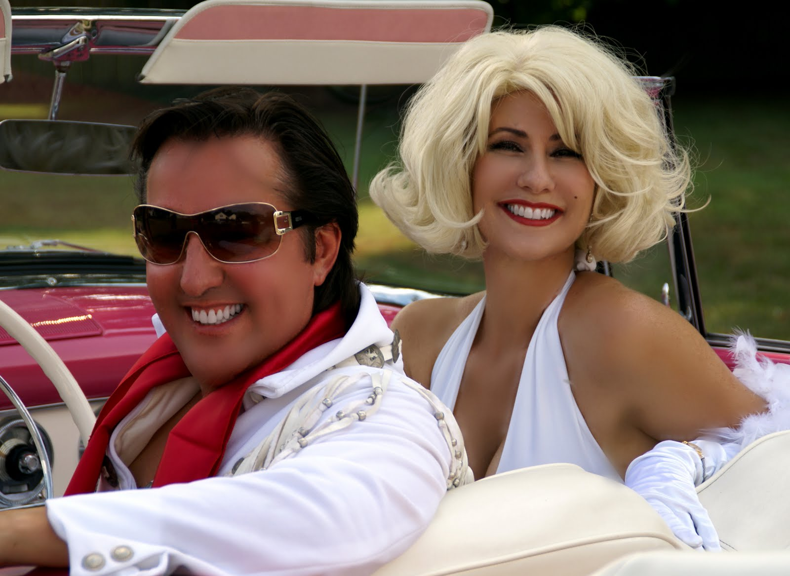 Elvis Marilyn Monroe Nashville Elvis Impersonator Blog Find Your Inner Elvis Marilyn